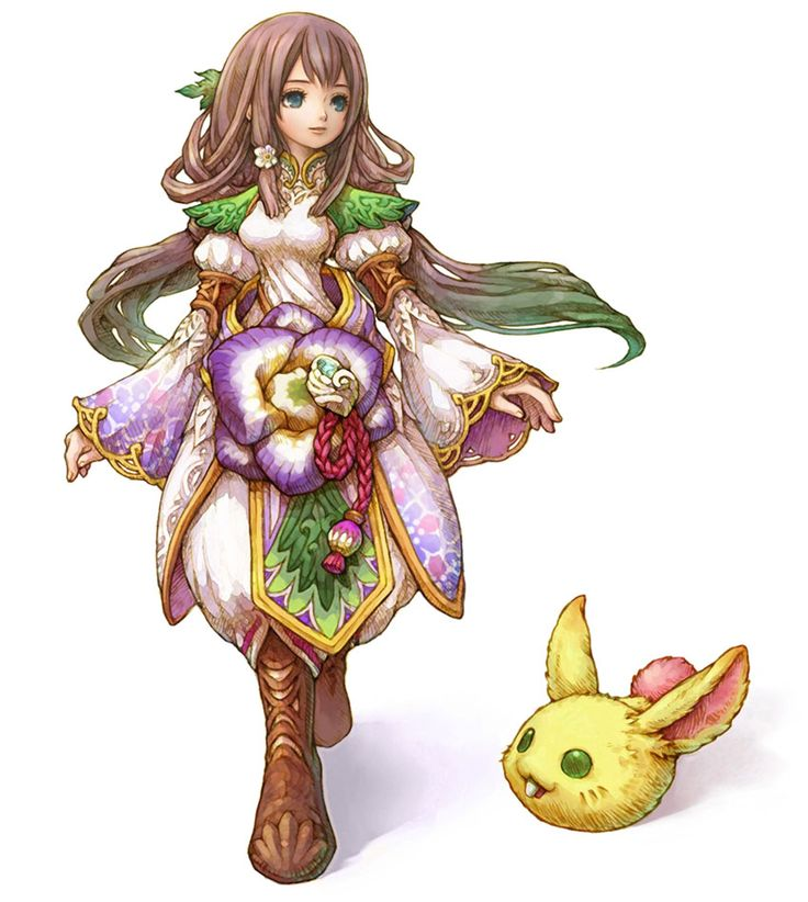 Character Design Price : Best mana series seiken densetsu images on pinterest