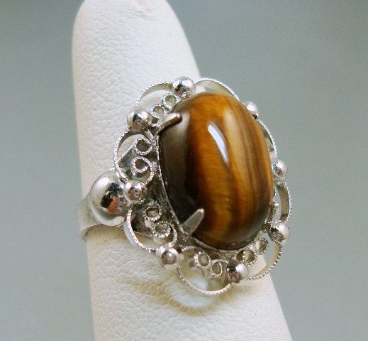 sterling antiqueali etsy by best sorrento vintage jackiepacer big images on ring cats rings tiger pinterest eyes eye
