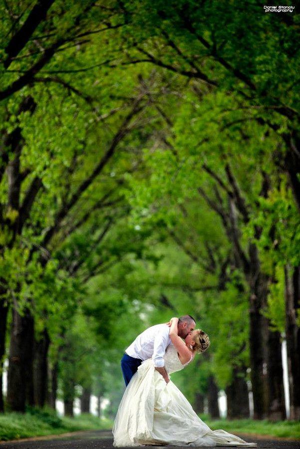 Trash the dress - Wedding love by Daniel Stanciu on 500px