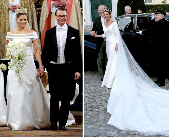 Royal Wedding Wear Crossword : Royal wedding dress like what will be in