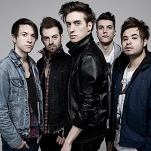 Young Guns (2009-present): Gustav Wood, Fraser Taylor, John Taylor, Simon Mitchell, Ben Jolliffe & (past members) Joseph Winter, Tom Ford, Alex Greenhill & Pete Little