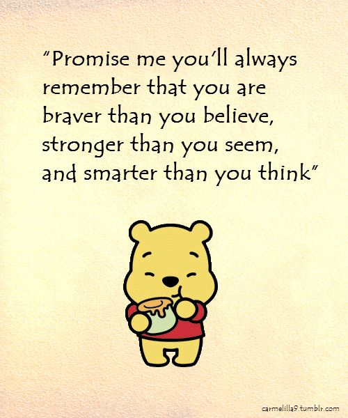 The Te Of Piglet Quotes | winnie the pooh # words of wisdom # my edits