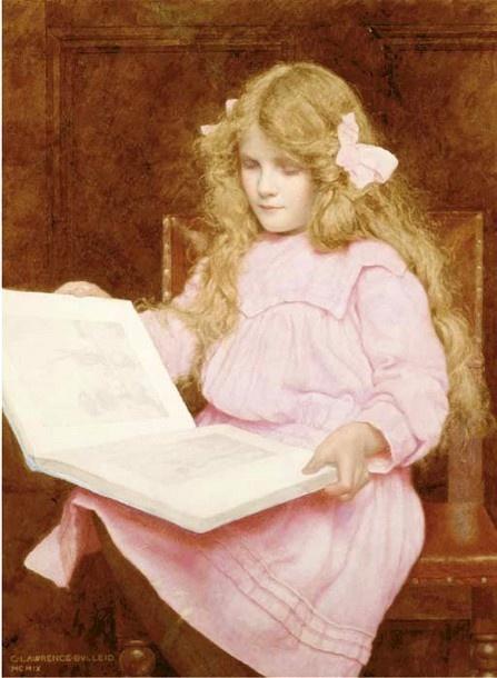 George Lawrence Bulleid (1858 – 1933, English)