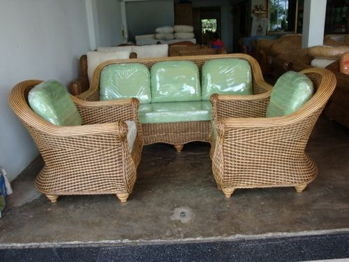 Shop with furniture and everything for home and living. Rattan, teak, sofas