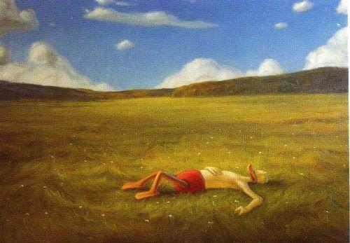 Kaj Stenvall - Against the sky, 2001