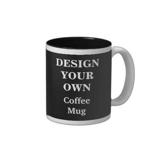 1000 Ideas About Design Your Own Mug On Pinterest Mug