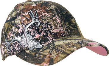 Sadie says, so want this for hunting season!  This is SO Sadie.: Pink Camo, Hunt'S Seasons, Deer Skull, Camo Clothing For Women, Cute Hats, Country Clothing Style Women, Camo Hats For Women, Pink Bows Hunt'S, Hats Camo