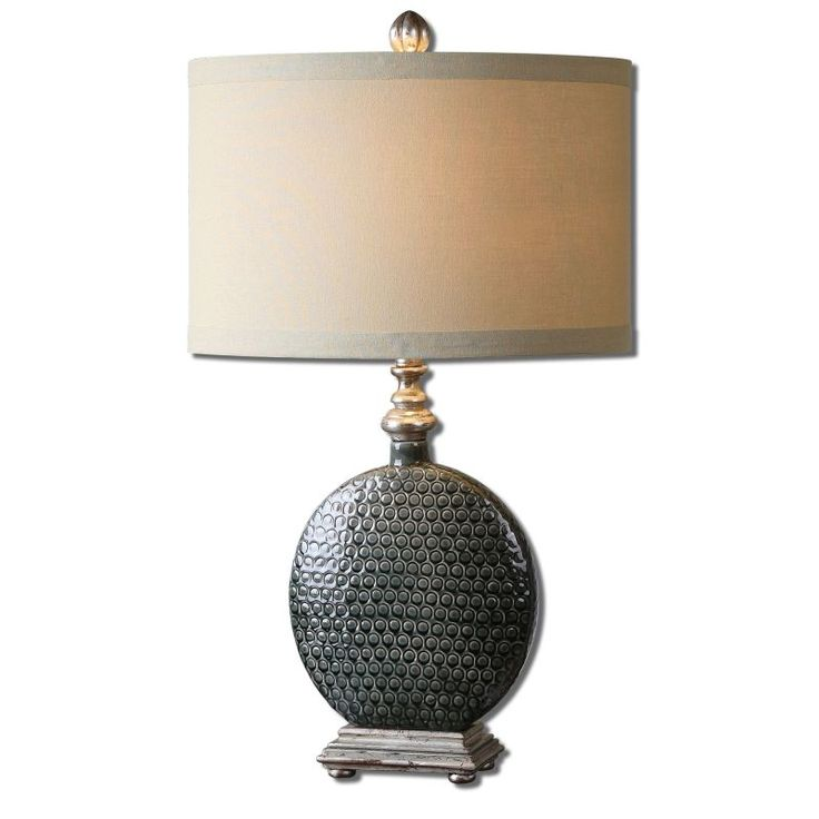 17 Best Ideas About Silver Lamp On Pinterest