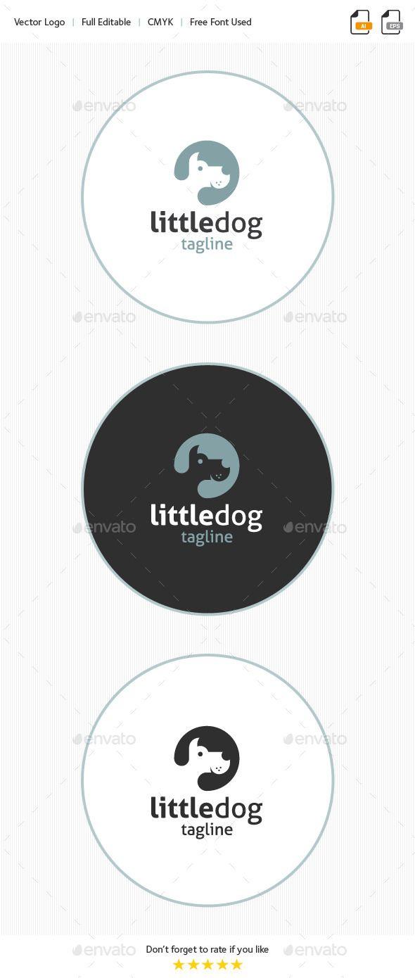 Free handyman price list - Little Dog Logo