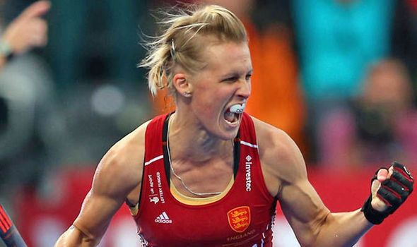 Alex Danson's late equaliser secures series win for Great Britain against The Netherlands