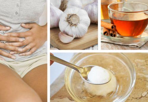 6 remedios caseros para hacerle frente a los gases estomacales o flatulencias