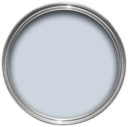 Dulux Matt Paint Mineral Mist, 5010212518038 ; 5010212494875  For our bedroom :)