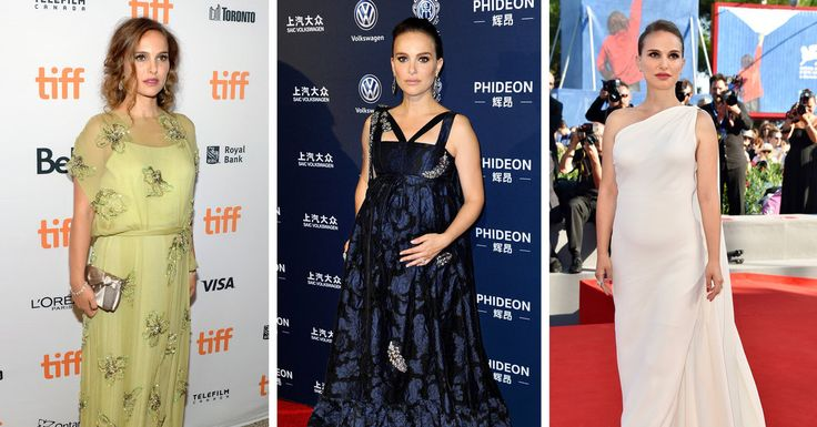 Red Carpet Watch: Natalie Portman - The New York Times