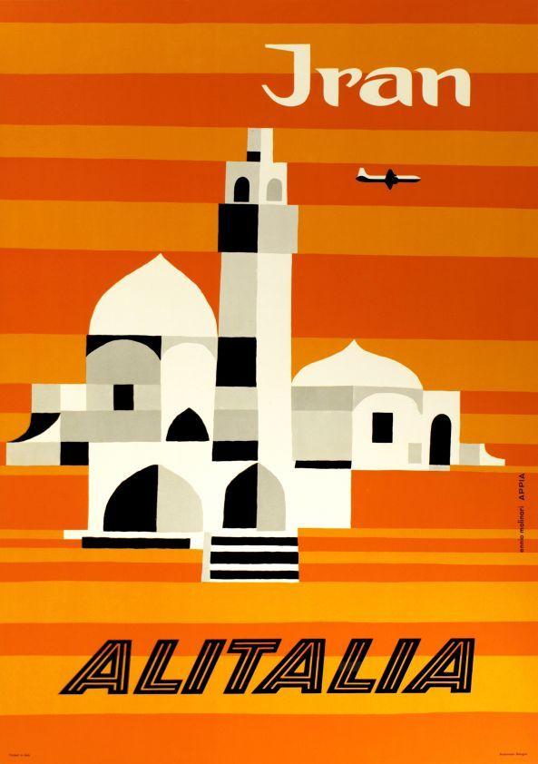 http://iran.mycityportal.net - Alitalia - Iran.