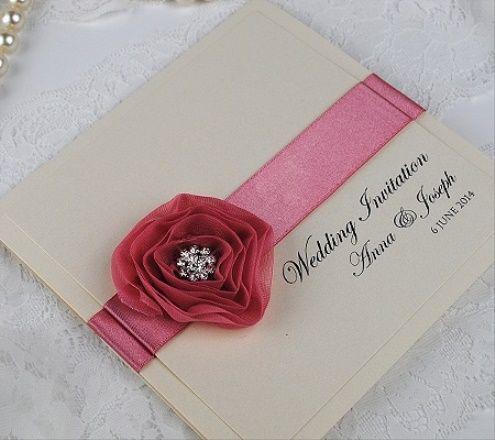 43 best handmade wedding invitation cards 2015-2016 images on - formal handmade invitation cards