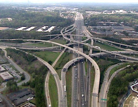 Georgia Needs Several Transportation Megaprojects ...