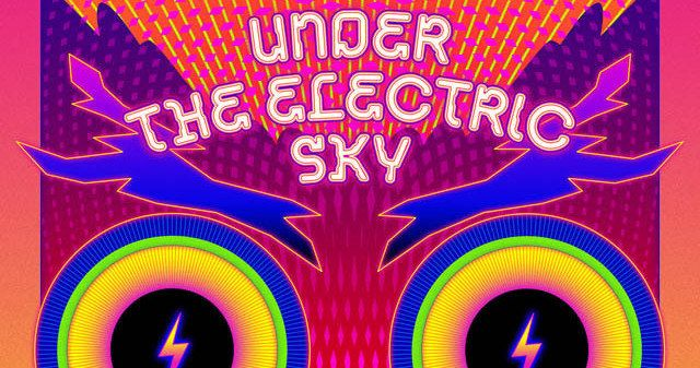 'Under the Electric Sky' Trailer Highlights 3D Concert Documentary -- Dan Cutforth and Jane Lipsitz direct this exciting and provocative look at the Electric Daisy Carnival in Las Vegas. -- http://www.movieweb.com/news/under-the-electric-sky-trailer-highlights-3d-concert-documentary