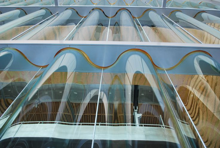 Casa da Musica OMA