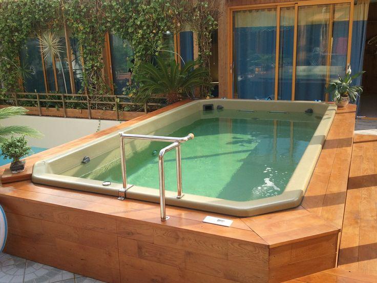 petit bassin de nage zp28 montrealeast. Black Bedroom Furniture Sets. Home Design Ideas