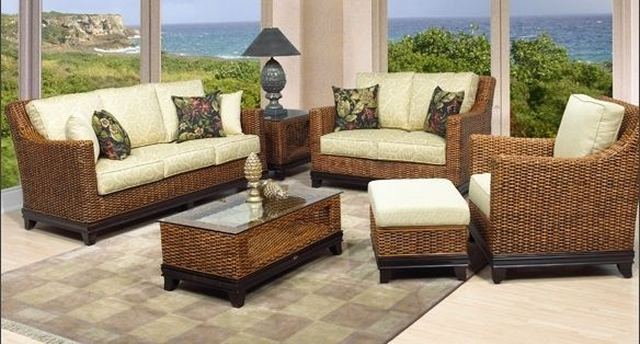 137 best Rattan chair images on Pinterest Outdoor spaces, Backyard - Balou Rattan Mobel Kenneth Cobonpue