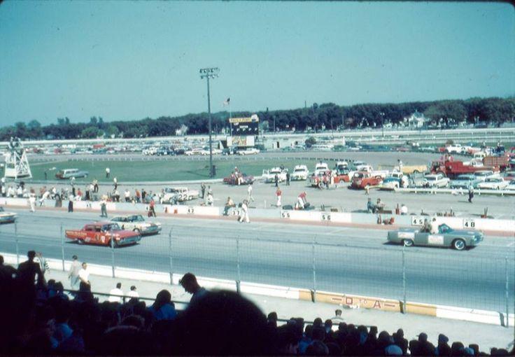 Milwaukee 1961