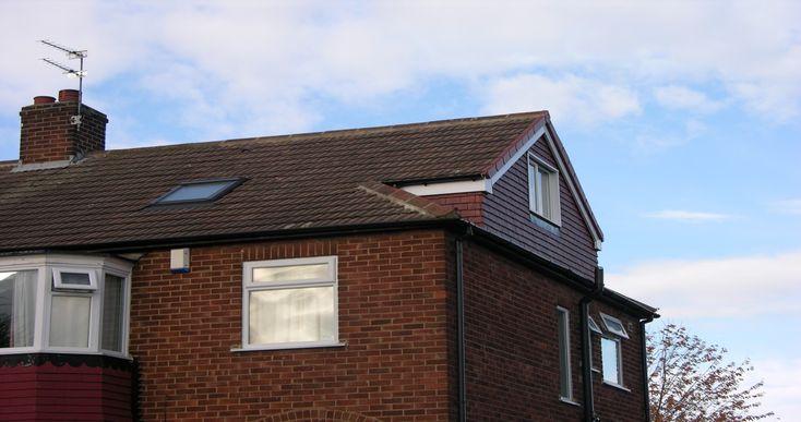 hip to gable loft conversion (Custom)