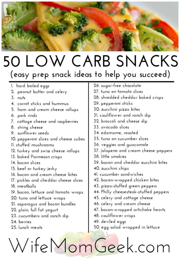 "non carb snacks low carb snacks Quest 50 Low Carb Snack Ideas ""0 Easy Prep Low Carb Snack Ideas - These are so good you won't want to cheat!"" add more: water, avocado slices, smoked salmon , smoked oysters, pickles, pumpkin seeds..."