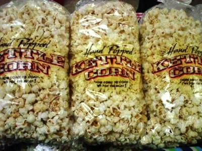 Bella's Kettle Corn Popcorn -  Greater Charlotte NC: Bella's Concessions specializes in Gourmet Kettle Corn Popcorn and has operations in Southwestern VA and the greater Charlotte NC area. We are a family