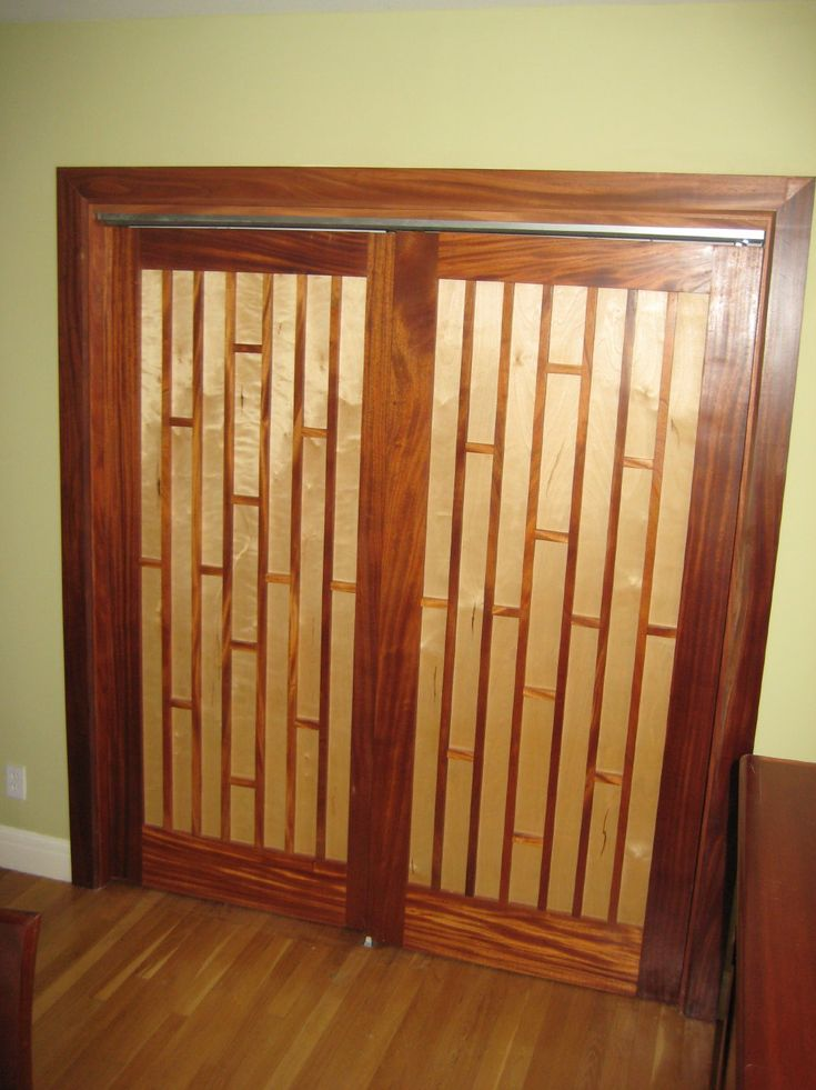 Closet Door Ideas That Isn T A Door View Larger Higher