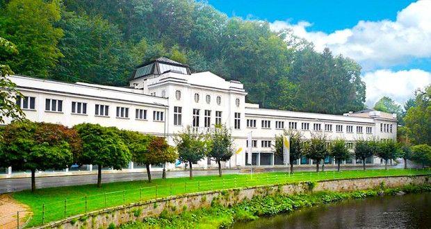 Karlovy Vary Müzesi