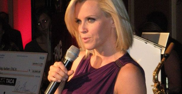 Jenny McCarthy's Vaccination Fear-Mongering and the Cult of False Equivalence   The Nation