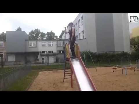 KOBRA My Słowianie Donatan & Cleo Cover - YouTube