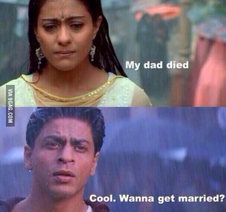 Bollywood Logic http://roflburger.com #funny #lol #fail