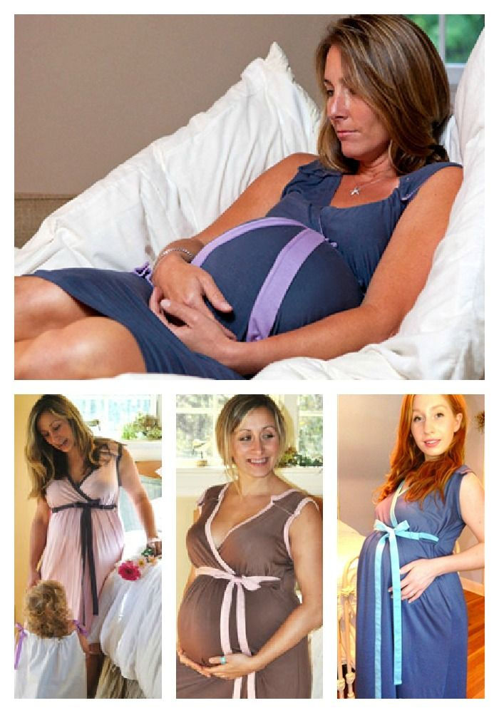 birthing gown - for the next baby and the ones after that because home birth all the way! Screw hospital gowns