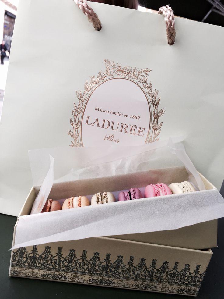 Ladurée - Paris