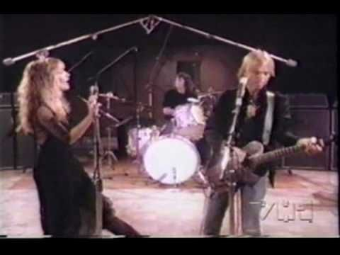 Stevie Nicks and Tom Petty - Stop Draggin' My Heart Around