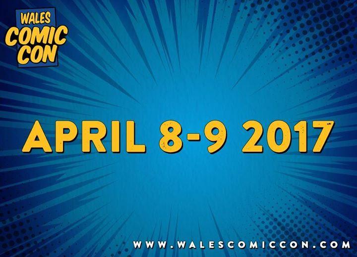 Wales Comic Con 2017http://www.ggalliano.fr/event/wales-comic-con-2017/