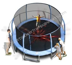Sportspower trampoline parts, sportspower trampoline enclosure parts and sportspower trampolines models of all sizes. Sportspower trampoline parts.