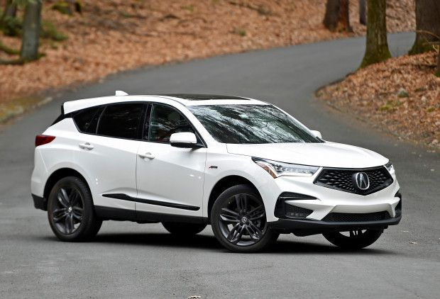 The 10 Best Acura Suv Models Of All Time Suv Models Acura Rdx Acura Crossover