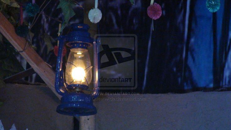 Latern by Queen-Ade.deviantart.com on @deviantART