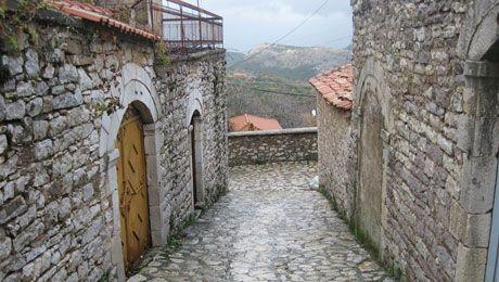 ΑΝΔΡΙΤΣΑΙΝΑ είναι κωμόπολη της Ελλάδας ................... ~ Όμορφα Ταξιδια