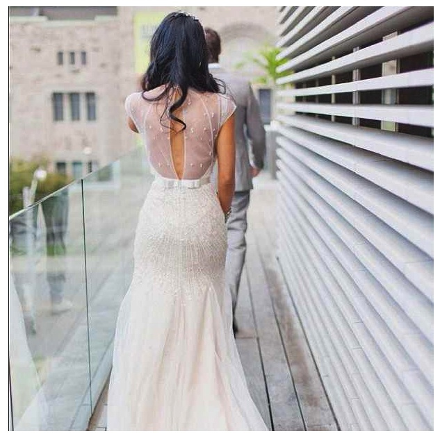 169 Best Wedding Dresses Images On Pinterest