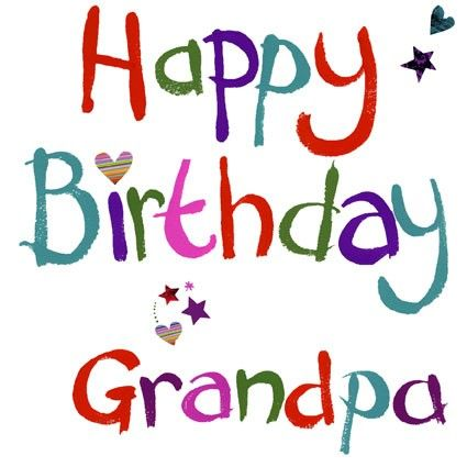 beautiful-painting-of-happy-birthday-grandpa.jpg (425×425)