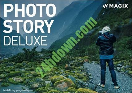 MAGIX Photostory Deluxe 2018 17.1.2.125 | 1.39 GB  MAGIX Photostory Deluxe 2018 lets you present photos and videos in the most ever dynamic way. You will enjoy a variety of unique design options and will gain the most out of every slideshow, also in Full HD, 4K and 3D. It brings your photos to a new life.   #magixphotostorydeluxe2018 #magixphotostorydeluxe2018crack #magixphotostorydeluxe2018download #magixphotostorydeluxe2018freedownload #magixphotostorydeluxe2018review #
