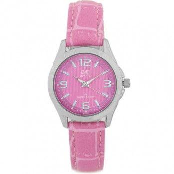 jam tangan Q&Q C193J315Y wanita analog