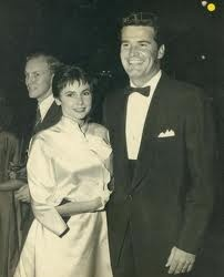 James Garner & Lois Clark  married since 1956---staying married in Hollywood is a challenge in itself--then add the normal challenges of marriage---theirs is truly an inspiration.