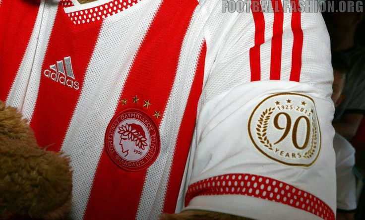 Olympiacos-FC-2015-2016-adidas-Home-Kit