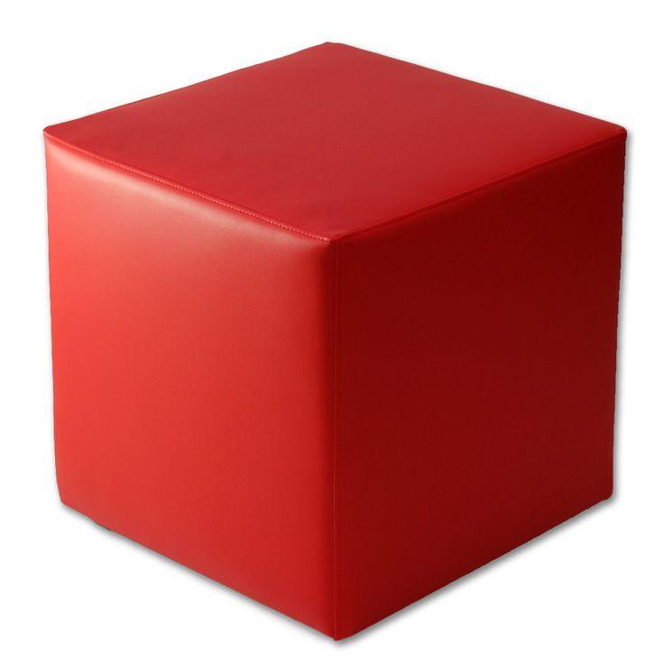 Cubo | Pouf | Eglooh.com