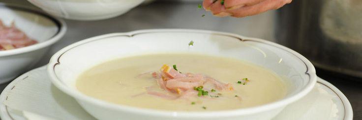Ricetta per la minestra di crauti - Minestra di crauti