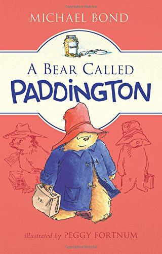 Paddington Bear had traveled all the way from Peru when the Browns first met him in Paddington Station. Since then, their lives have never been qui...